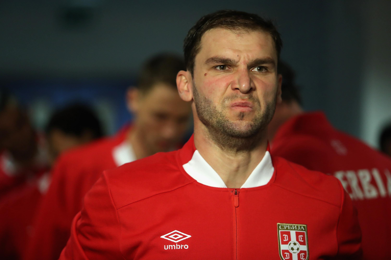 Everton s Seamus Coleman happy about Ivanovic s Zenit St
