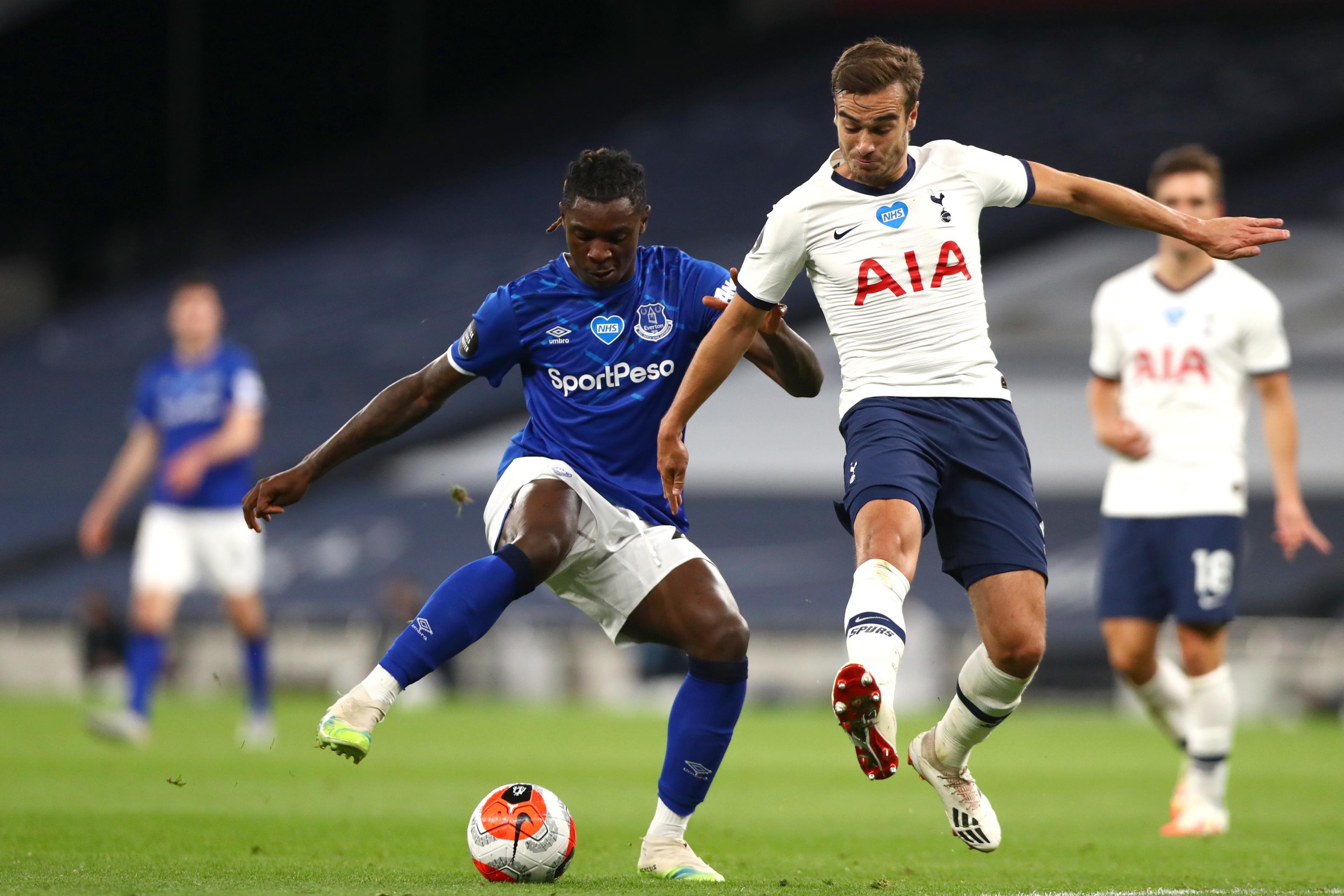 Everton vs Tottenham Hotspur: Major Injury Update ahead of the game